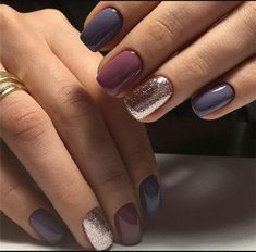 Here is Sns Nail Designs Gallery for you. Sns Nail Designs all you need to know about sns nails the trend spotter. Sns Nail Designs all Sns Nails Colors, Pedicure Colors, Neutral Nails, Fall Nail Colors, Hair Colors, Purple Pedicure, Winter Colors, Neutral Colors, Fall Manicure