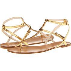 Kors Michael Kors Jedda Sandals // cute for Coachella