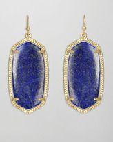Neiman Marcus Jewelry KENDRA SCOTT  | elle earrings-kendra scott elle earrings lapis