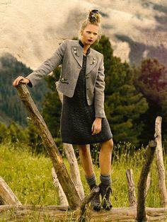 Janker von Gottseidank - Traditional jacket - German /Austrian style