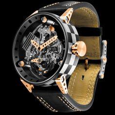 WATCHES | BRM Watches