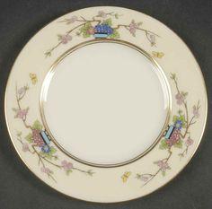 Lenox Mandarin Bread Butter Plate 306798   eBay
