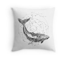 'Wild Spirit' Throw Pillow by art-tonic Samsung Galaxy Cases, Iphone Cases, Black And White Pillows, Wild Spirit, Laptop Skin, Moose Art, Stationery, Ink, Throw Pillows