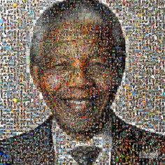 The Best Sites For Learning About Nelson Mandela