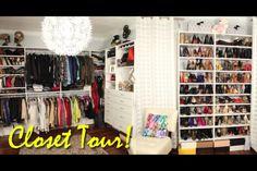 Camilla closet