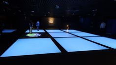 Solutions from design, interactivity and technology for museums, exhibitions and events. Rio de Janeiro and São Paulo.