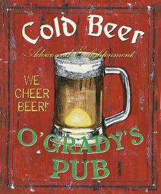 O'Grady's Pub (Debbie DeWitt)