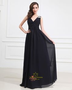 Navy Blue Formal Dresses Cheap For Women ,Dark Navy Blue Prom Dresses With Straps