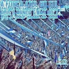 Grêmio torcida football futebol GFBPA Geral do Grêmio