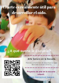 Education Week, Teacher Education, Art Projects, School