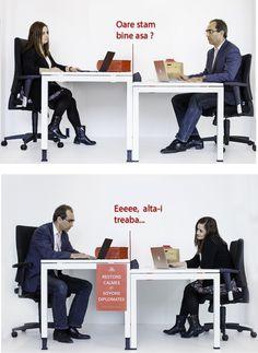 Mobilier de birou - Movi by GreenForest Blog, Desk, Fit, Furniture, Home Decor, Desktop, Decoration Home, Shape, Room Decor