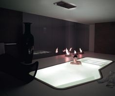 Home SPA: Baignoires d'hydromassage | Bien-être | Minipool grille. Check it out on Architonic