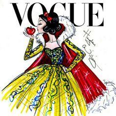 Snow Vogue