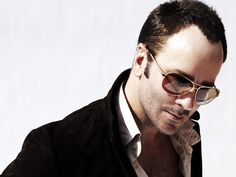 Ford.  Tom Ford.
