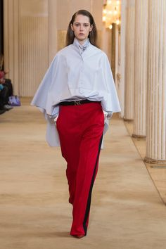 View the full Fall 2018 collection from Nina Ricci.