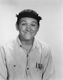 """RIP George Lindsey """"Goober"""" from the Andy Griffith Show, Hee Haw, and many others. He died 5/7/12 at age 83. He gave us many years of laughter..Thanks Goober"""