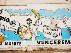havana-signage-190 by Martin Krzywinski, via Flickr