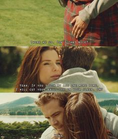 The Proposal movie - So funny Funny Movies, Old Movies, Great Movies, Funniest Movies, Tv Quotes, Funny Quotes, Funny Puns, Hilarious, Love Movie