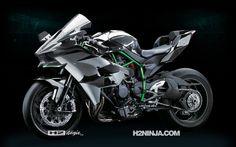 2015 Kawasaki H2