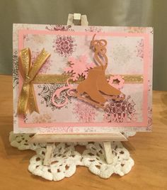 Hello Card / Made with Cricut Celebrate with Flourish Cartridge / Handcrafted By Cindy Babich (Cindyswishestogivegive 2016)