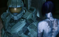 """343 Industries asks players what features and enhancements they want for the Halo: The Master Chief Collection. As we already know, 343 Industries continues to work on """"Halo: The Master Chief Collection"""". Halo Master Chief, Master Chief And Cortana, Cortana Halo, Master Chef, Video Game News, Video Games, Halo 4 Xbox 360, New Halo, 4 Wallpaper"""