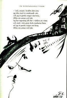 APANESE PENTAL BRUSH PEN ON PAPER (IN BOOK - NILS FERLIN) - FRODE SVANE