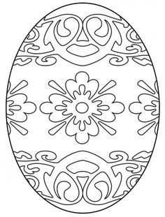 easter egg colouring pages free for kids boys easter