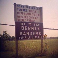 """""""#BernieSanders2016 #FeelTheBern #feelthebern2016 #berniesandersforpresident2016 #NoMoreOligarchy #Democrat #education #StandUpPeople #vote4bernie…"""""""