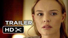 Before I Wake Official Trailer #1 (2015) - Kate Bosworth, Thomas Jane Horror Movie HD - YouTube
