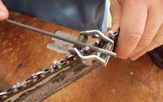 Top 10 Best Chainsaw Sharpener Roller Guide Comparison