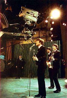 1964 Ed Sullivan Show