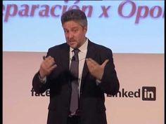 Alex Rovira, V Congreso Internacional de Excelencia