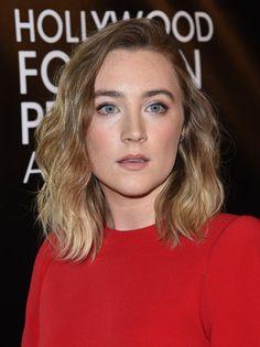 Saoirse Ronan hair - Google Search