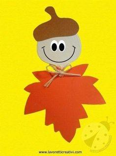 Preschool Crafts, Diy Crafts For Kids, Halloween Drawings, Pumpkin Crafts, Autumn Activities, Autumn Theme, Tigger, Kids Toys, Christian