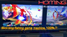 Bird King shooting fishing talbe game machine fish hunter arcade machines(hui@hominggame.com) Bird King shooting fishing talbe game machine fish hunter arcade machines(hui@hominggame.com)  Email:hui@hominggame.com WhatsApp:86-13923355331 http://ift.tt/1rDohG6   Homing Amusement & Game Machine Co.Limited. specialize in manufacturing and supplying 2017 Best USA Real 3D Graphic Good Profits Casino Machine Angry Deep Whale Fishing Game Machineangry deep whale fishing game machine3d angry deep…