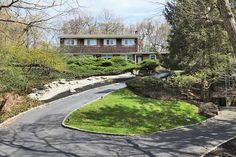 """22 Faulkner Place! """"Prime Dix Hills Area"""", Fabulous Private Secluded One Acre Retreat, Completely Updated, Gorg Kitchen W/ Granite, Hdwd Flrs, Garden Rm W Windows Of Glass, Den W/ Fpl, Huge Formal Dnrm, Beautiful Mstr Ste W/Newly Redone Tumble Marble Bth, All Bths Completely Redone, Paver Patios, Inground Gunite Pool,Famed Half Hollow Schools"""