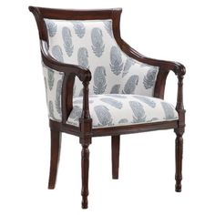 Fantail Arm Chair at Joss & Main