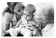 For struggling single moms, households are better than 2 Living in a three-generation household can significantly enhance the economic Generation Pictures, Generation Photo, Mother's Day Photos, Family Photos, Family Portraits, Newborn Pictures, Baby Pictures, Newborn Photography, Family Photography