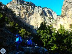 Rouvas-rondwandeling - Zorbas Island apartments in Kokkini Hani, Crete Greece 2020 Crete Greece, Half Dome, Mount Rushmore, Island, Mountains, Nature, Travel, Naturaleza, Viajes