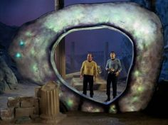 The Quest for a Unifying Theory of Time Travel in Star Trek - Neatorama