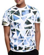 T-Shirts - Kent tropical S/S Tee