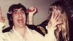 Keith Moon | Rare and beautiful celebrity photos