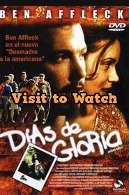 Hd Dias De Gloria 1995 Pelicula Completa En Espanol Latino Movies Box Top Movies Free Movies Online