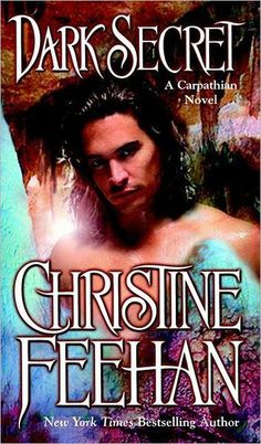 Dark Secret (A Carpathian Novel in the Dark Series #15) by Christine Feehan | Christine Feehan has thrilled legions of fans with her seductive, sensual Carpathian tales. Now, she presents the enthralling story of Rafael, a savage hunter...