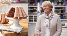 Vidéos : les secrets du biscuit de Savoie de Mercotte