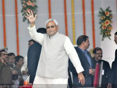 Bihar Chief Minister Nitish Kumar announces liquor ban from April 1 - The Economic Times
