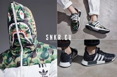 BAPE x adidas Originals Release Infos für Deutschland ,  #adidas #adidasOriginals #adididasboost #bape #NMD #sneaker, #snkr, #sneaker, #sneakers, #sneakerhead, #solecollector, #sneakerfreaker,  #nicekicks, #kicks, #kotd, #kicks4eva #kicks0l0gy, #kicksonfire, #womft, #walklikeus, #schuhe, #turnschuhe, #yeezy, #nike, #adidas, #puma, #asics, #newbalance #jordan, #airjordan, #kicks