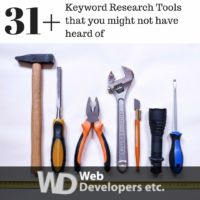 31+ Creative Keyword Research Tools that You Might Not Have Heard of