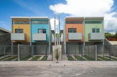 Casas em Cotia / Silva Realizações