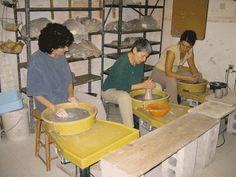 Classes | Third Avenue Clay | Ceramics - Pottery - Clay - Classes - Studio - Park Slope - Gowanus - Brooklyn - New York